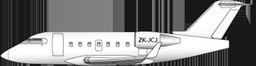 604-plane